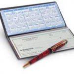 checkbook-pen
